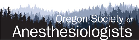 Oregon Society of Anesthesiologists